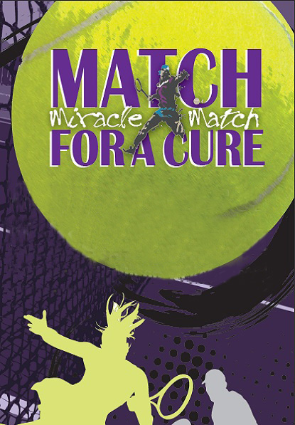 Miracle Match Tour Poster